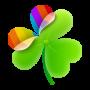 icon GO LauncherEX French language (GO LauncherEX Franse taal)