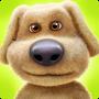 icon Talking Ben the Dog(Ben de hond aan het praten)
