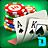 icon DH Texas Poker(DH Texas Poker - Texas Holdem) 2.6.8