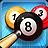 icon 8 Ball Pool(8-ball pool) 3.13.5