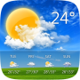 icon GO Weather Forecast & Widgets (GO Weerbericht en Widgets)