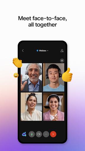 Cisco WebEx-vergaderingen