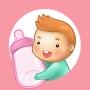 icon Feed Baby(Feed Baby - Baby Tracker)