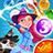 icon Bubble Witch Saga 3(Bubble Witch 3 Saga) 6.13.6