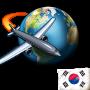 icon Korean(Leer een Koreaanse taalgids)