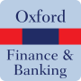 icon Oxford Finance and Banking