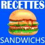 icon Recettes Sandwichs (Sandwich Recepten)