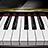 icon Piano(Piano - Speel Keyboard Music Games met Magic Tiles) 1.41