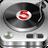 icon DJStudio 5(DJ Studio 5 - Gratis muziekmixer) 5.3.6