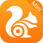 icon UC Browser Mini-Tiny and Fast (UC-browser Mini-Tiny en snel)