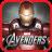 icon IronManMkVII(The Avengers-Iron Man Mark VII) 1.2