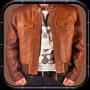 icon Men Stylish Jackets Editor (Mannen stijlvolle jassen-editor)