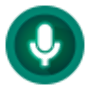 icon handsfree for Whatsapp (handsfree voor WhatsApp)
