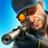 icon Sniper 3D(Sniper 3D Assassin Gun Shooter) 2.14.11