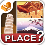 icon Whats that Place? world trivia (Wat is die plaats? wereld trivia)