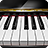 icon Piano(Piano - Speel Keyboard Music Games met Magic Tiles) 1.36
