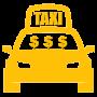 icon Cabculator - Taxi Auto Fares