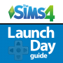 icon Launch Day App The Sims 4 (Startdag-app De Sims 4)