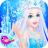 icon com.libii.frozenparty(Princess Salon: Frozen Party) 1.2