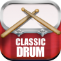 icon Classic Drum(Klassieke trommel)