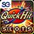 icon Quick Hit Slots(Quick Hit ™ Gratis gokautomaten) 2.4.24