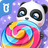 icon com.sinyee.babybus.candy(Little Pandas Candy Shop) 8.28.00.00