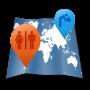 icon TakeABreak: Find Toilets/Taps (TakeABreak: Find Toilets / Taps)
