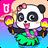 icon com.sinyee.babybus.concert(Musical Genius: game voor kinderen) 8.29.00.00