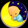 icon Baby Sleep(Baby Sleep Instant)