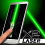 icon Laser Pointer X2 Simulator