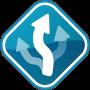 icon MapFactor GPS Navigation Maps (MapFactor GPS-navigatiekaarten)