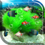 icon Aquarium Free Live Wallpaper(Aquarium Live Achtergrond)