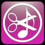 icon MP3 Cutter and Ringtone Maker(MP3 Cutter en Ringtone Maker ♫)