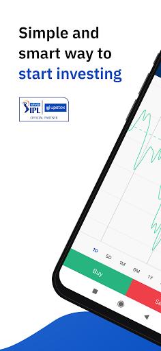 Upstox Pro: App voor aandelenhandel voor NSE, BSE MCX