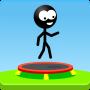 icon Trampoline Man(Trampoline Man (Stickman Game))