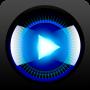 icon musiek speler(MP3 speler)