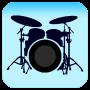 icon Drum set(Drumstel)