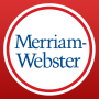 icon Dictionary - Merriam-Webster (Woordenboek - Merriam-Webster)
