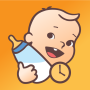 icon Baby Daybook - Breastfeeding & Care Tracker (Baby Daybook - Breastfeeding Care Tracker)