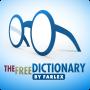 icon Dictionary(Woordenboek)
