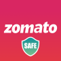 icon Zomato - Restaurant Finder (Zomato - Restaurantzoeker)