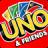 icon UNOFriends(UNO ™ vrienden) 3.3.3e