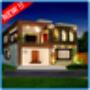 icon Desain Rumah Minimalis (Minimalistisch huisontwerp)