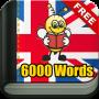 icon Engels Fun Easy Learn(Engels leren Woordenschat - 6000 woorden)