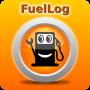 icon FuelLog(FuelLog - Car Management)