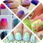 icon Nails Tutorials(Nagels Tutorials)