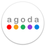 icon Agoda – Hotel Booking Deals (Agoda - Hotel Booking aanbiedingen)