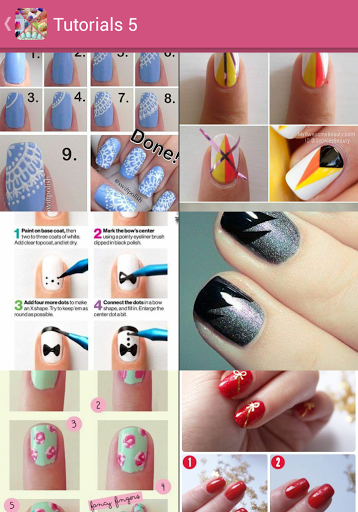 Nagels Tutorials
