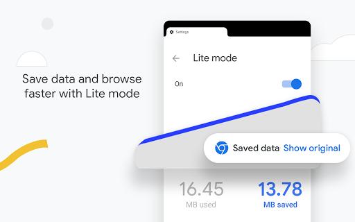 Google Chrome: snel en veilig