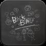 icon Blackboard go launcher theme (Blackboard go launcher-thema)